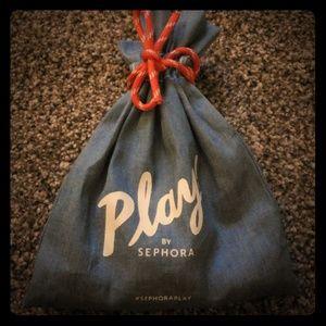 Makeup - Sephora play surprise bag